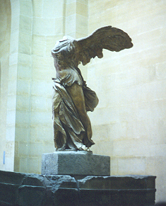 [Winged victory (no head)]